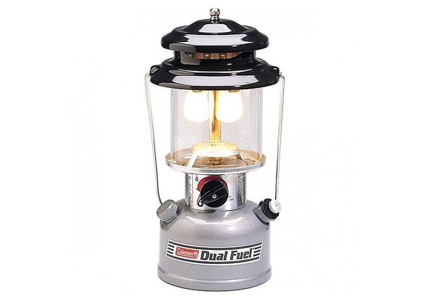 бензиновая лампа Coleman