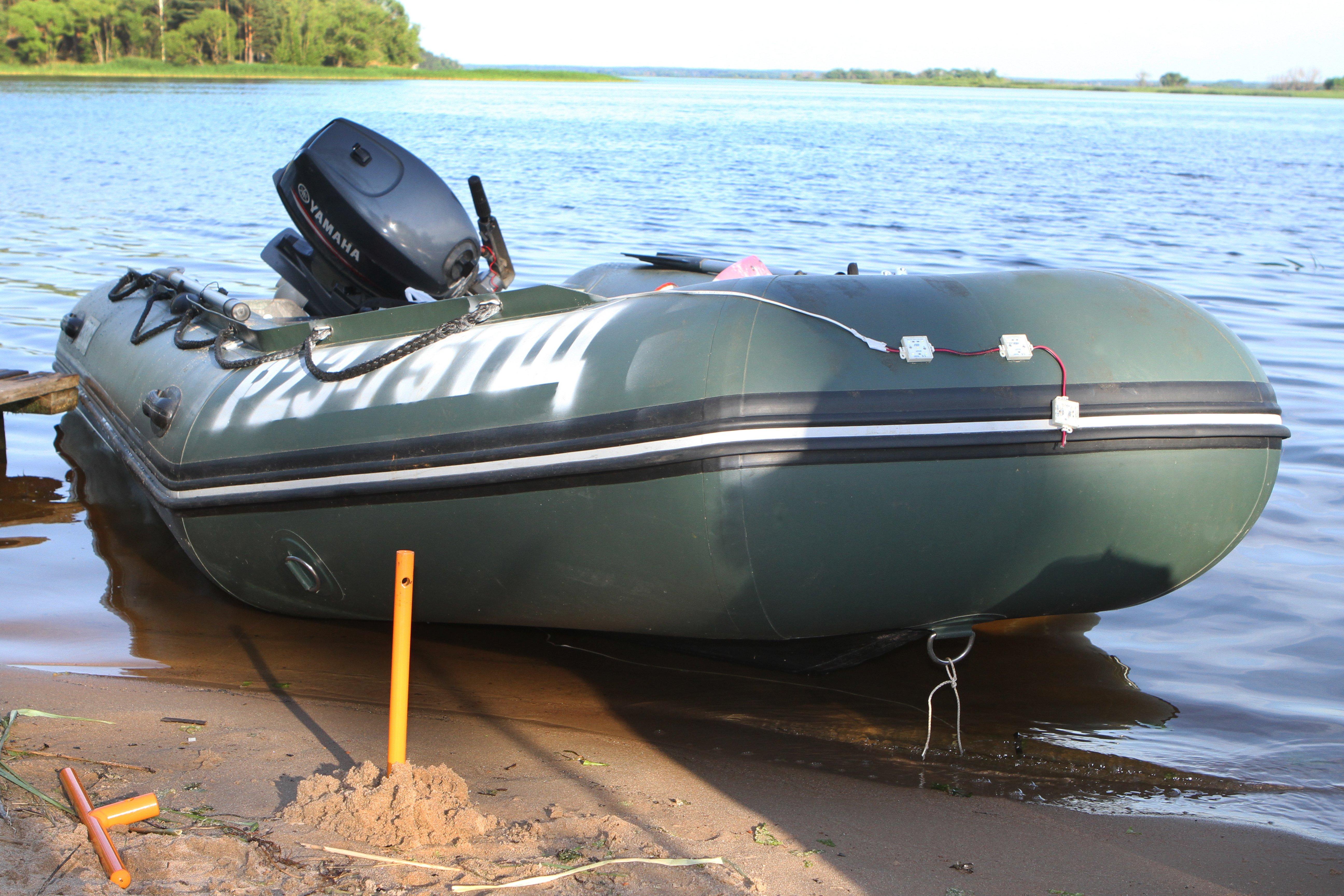 Купить лодку в кредит ульяновск