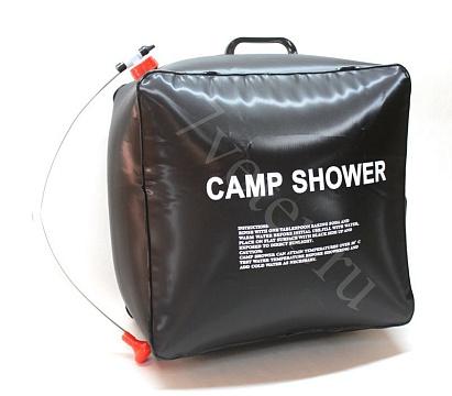 Переносной душ