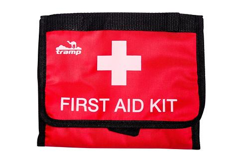 Аптечка походная Tramp FIRST AID KIT