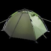 дешевая туристическая палатка